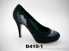 2011 high heel shoes, ladies' fashion shoes