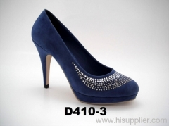 fashion high heel shoes