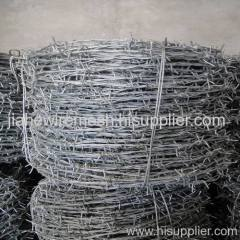 electro barbed wire