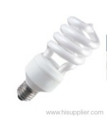 Half Spiral Energy Saving lamp 25W
