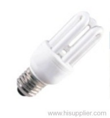 AC Compact Fluorescent Lamps