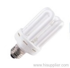 4U 20w energy saving lamp