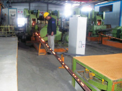 China Shandong Huamin Steel Ball Joint-stock Co., LTD