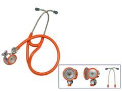 Delux Triple Head Stethoscope