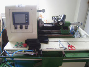 Lathe cut  Machine