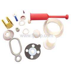 Custom Silicone Product