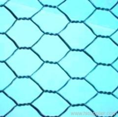 Carbon Steel Hexagonal Wire Mesh Fencing