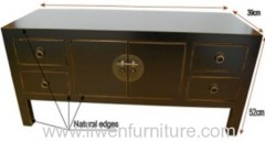 Chinese furniture Tv cabinet