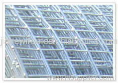hot dipped galvanized welded wire net