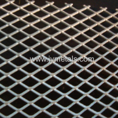 Low Carbon Steel Expanded sheet