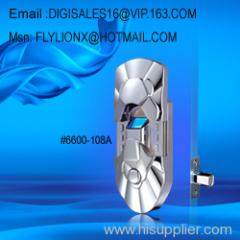 Biometric lock/fingerprint lock