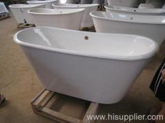 pedestal cast iron bath tubs
