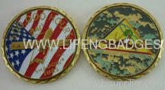 Challenge Coin,Souvenir Coin,Metal Coin,Custom Coin,USA Challenge Coin