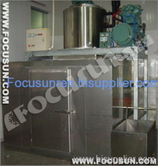 High Quality Ice Machine--flake ice maker