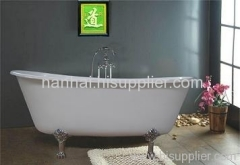 CALW FOOT BATHTUB