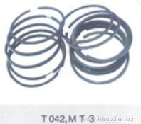 MT3 piston ring