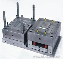 taizhou plastic injection mould
