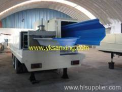 super k span forming machine