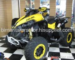 2010 CAN AM Bombardier RENEGADE 800 XXC ATV