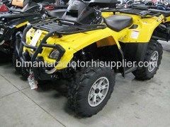 NEW CAN AM 500 XT OUTLANDER ATV 4 WHEELER BIKE QUAD
