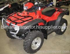NEW HONDA RUBICON GPS ATV TRX500FGA WHEELER TRX QUAD