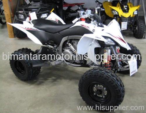 Yamaha 450 Atv >> New 2010 Yamaha Yfz 450 X Atv Sport Quad 4 Wheeler Yfz 450 X