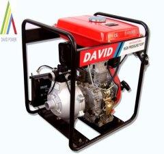 Diesel High Pressure Water Pump