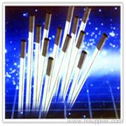 Ceriated tungsten electrode