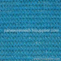 blue sun shade net