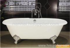 popular free satnding bathtub