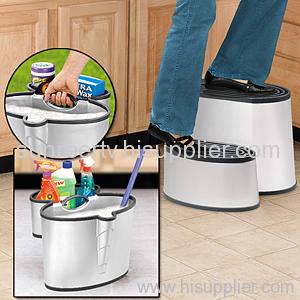 Step Stool Bucket Stho1002 Manufacturer From China Ningo