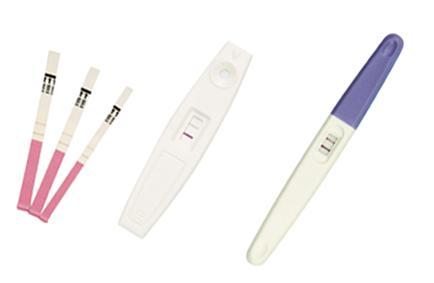LH Ovualtion test