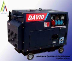 Silent Silent Diesel GeneratorDiesel Generator
