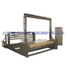ZM3500 Nonwovens slitting machine