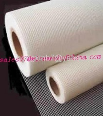 Alkaline Resistant Fiberglass Cloth