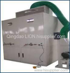 PVC micro ball filling machine