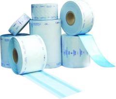 Sterilization indicator strips from china manufacturer ningbo