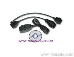 EDC16 ECU Flasher