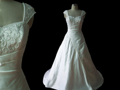 George Bride Wedding Dresses Wholesale Factory