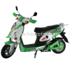 electric motorcycle 600W SEM669Z