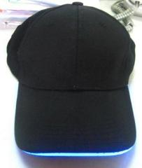 Glow hats
