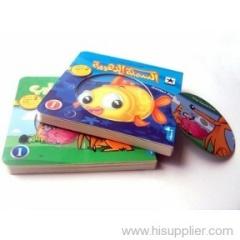 Children's Book Printing