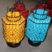 Chinese craft lantern