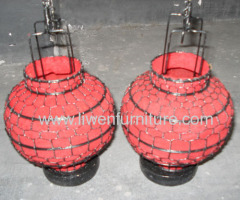 reproduction red lantern