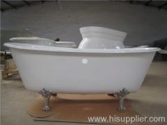 clawfoot classic bath