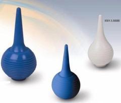 Ear Syringe balls