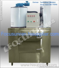 Ice Machine--Focusun super flake ice machine