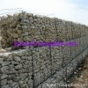Hexagonal Gabion net