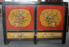 Oriental consoles