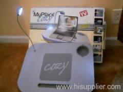Portable Laptop Desk Lap Top Workstation Lap Desk